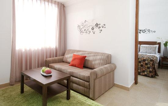 رامون سويتس هوتل: Mini Suite