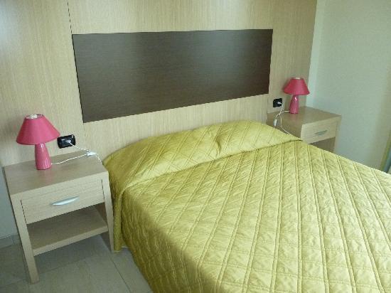 Hotel Serenada : Zimmer 1