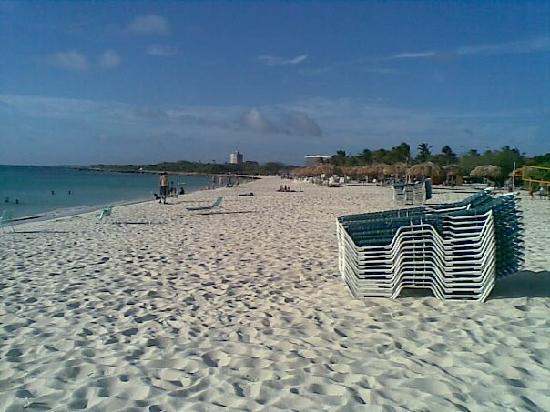 La Cabana Beach Resort Playa Espectacular