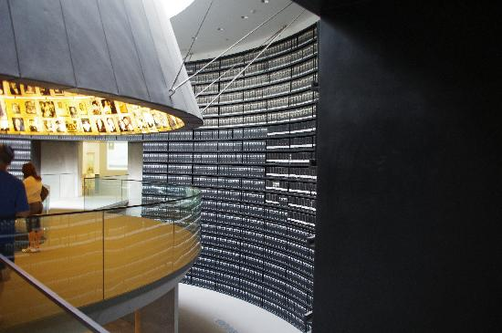 Yad Vashem -  The World Holocaust Remembrance Center: Records of the Lost