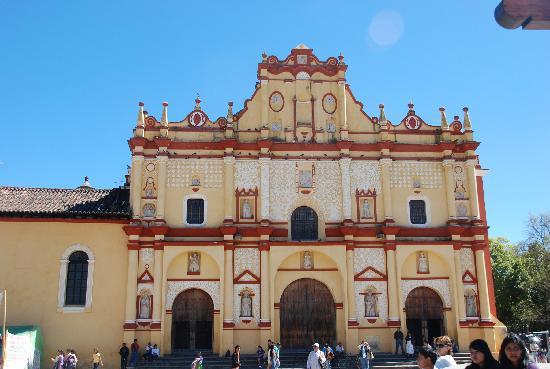 Casa Na Bolom: San Cristóbal