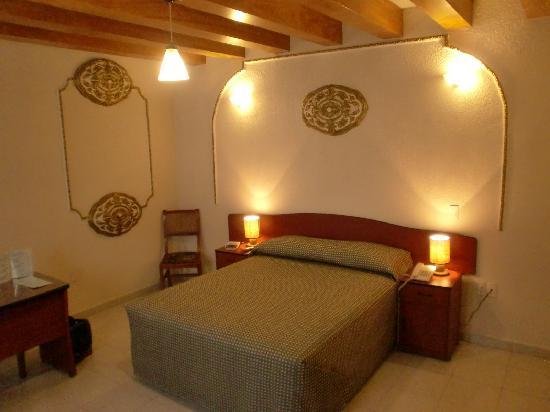Hotel la casa de la luna prices reviews mexico city tripadvisor - Casa de la luna ...