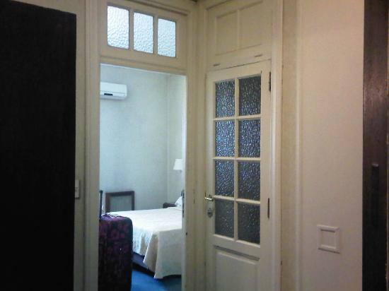 Castelar Hotel & Spa: HABITACION
