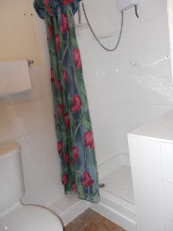 The Ellesmere: bathroom