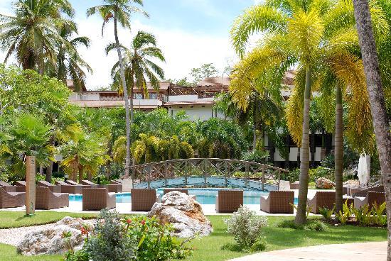 塞麗塔爾大西洋省巴爾肯斯飯店照片