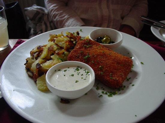 Kartoffelhaus : Yum!