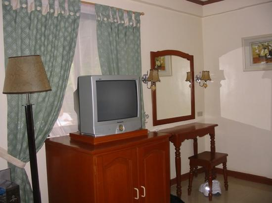 Seabird International Resort: Premier Deluxe