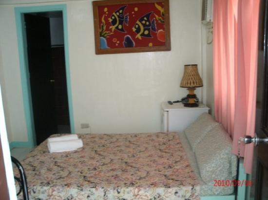 Seabird International Resort: Sindle Deluxe Room