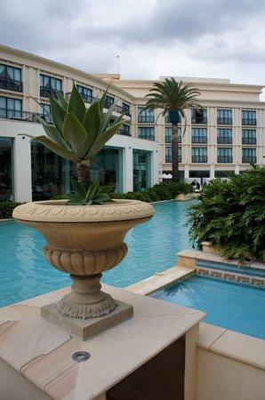 Palazzo Versace: Pool Shot