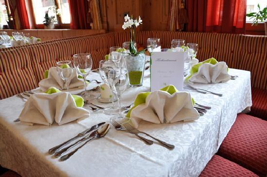 Hotel Alte Post: Hochzeit in der Alten Post