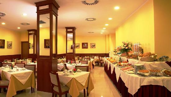Hotel Augusta Lucilla Palace Rome Tripadvisor