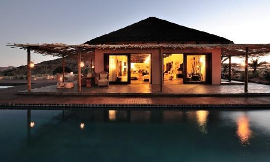 Sandfontein Lodge