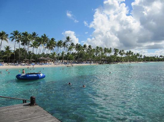 Dreams La Romana: plage