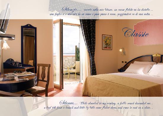 Hotel Prestige Sorrento: Classic