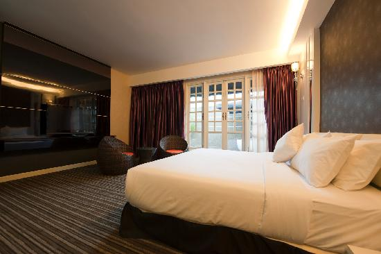 The Sterling Boutique Hotel Melaka : The Brighton