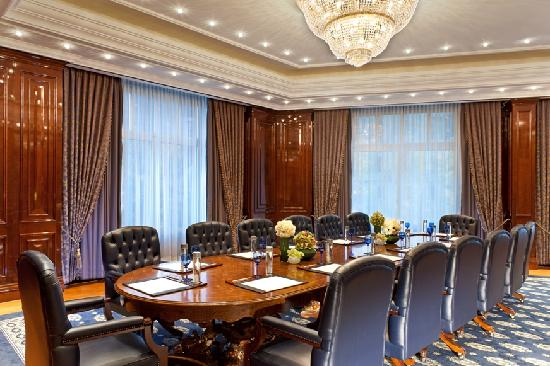 The Ritz-Carlton, Berlin Meeting