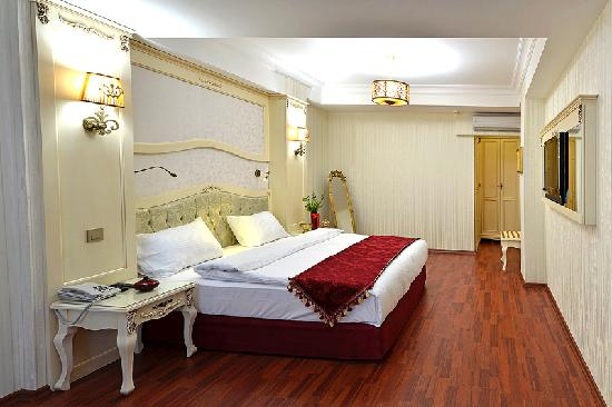 Muyan Suites: getlstd_property_photo