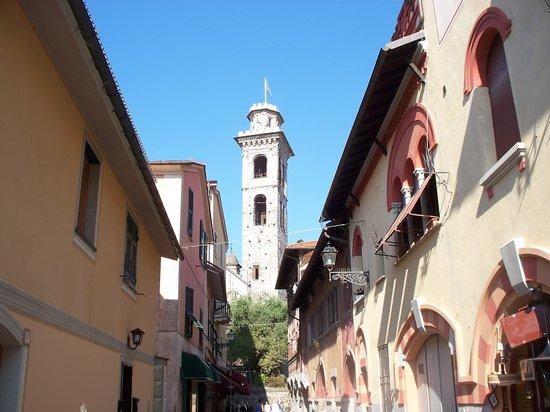 Chiesa di Santo Stefano (Oratorio dei Neri)