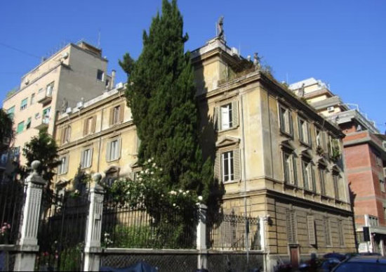 Arena Guest House Colosseo: Exterior Arena Guest House Rome