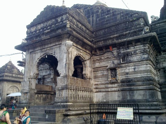 Trimbakeshwar Shiva Temple (Trimbak) - 2019 What to Know Before You