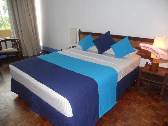Palm Village Hotel : lovely new rooms