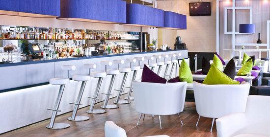 Rockwell at The Trafalgar: Rockwell Bar