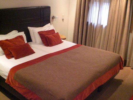 Mercure Porto Centro Hotel: twin room