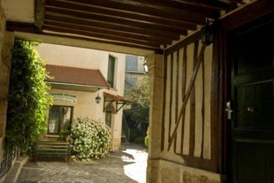 Résidence Chlorophylle : La résidence hôtelière Chlorophylle