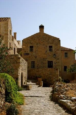 Photo of Pablito House Monemvasia