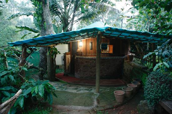 Buena Vista Hut Homestay: Tribul cottage