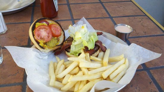 The Patio Grill, St. George   Menu, Prices U0026 Restaurant Reviews    TripAdvisor