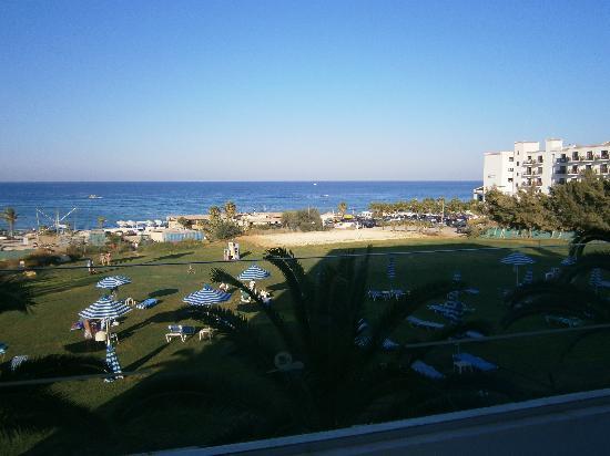 Odessa Beach Hotel: nice