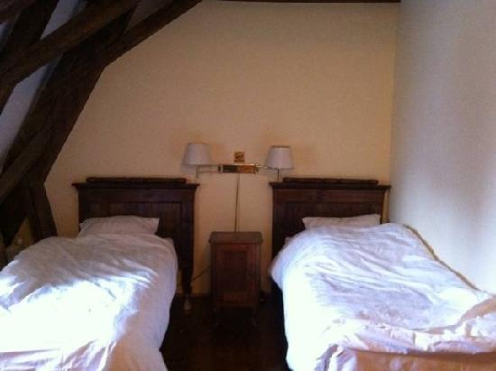 Hotel Casa Wagner: Double room
