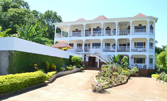 Villa Victoria Jamaica Prices Amp B Amp B Reviews Duncans
