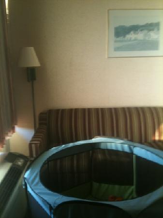 伊克諾旅館照片