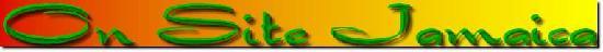 Onsite Jamaica Tours: Logo