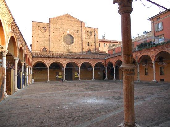 Basilica di Santa Maria dei Servi Bologna