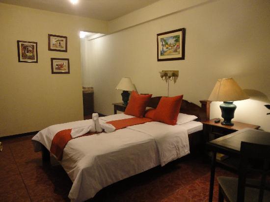 Hotel Inca Real: Habitación Sencilla