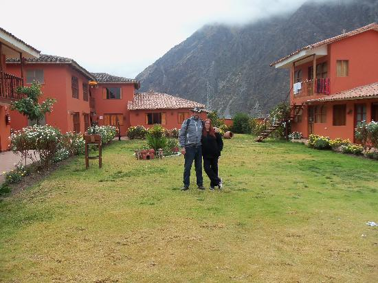 Ollantaytambo Lodge 이미지