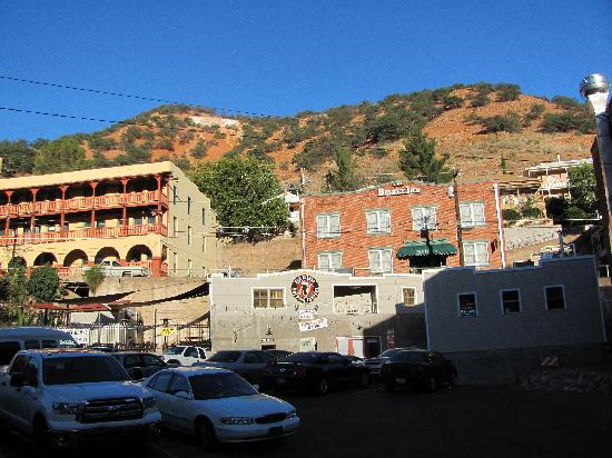 Hotel La More / The Bisbee Inn: Bisbee Inn