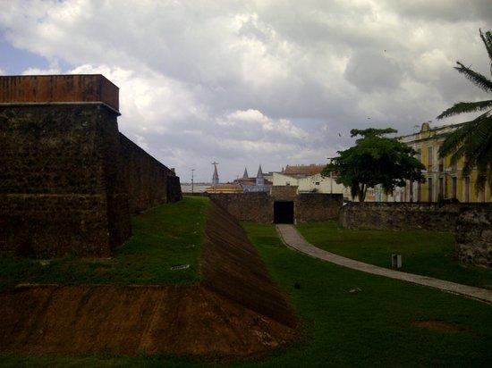 Forte do Presepio