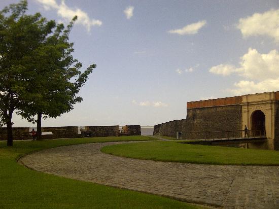 Belem Fort