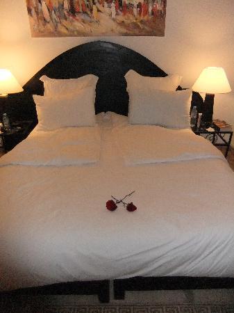 里亞德艾爾巴迪亞飯店張圖片