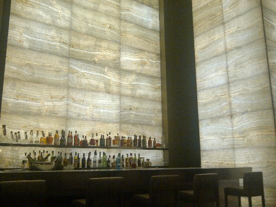 Armani Hotel Milano: Bar