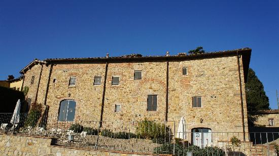 Relais Villa L'Olmo: The villa