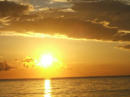 Tamarindo, Costa Rica: espectacular
