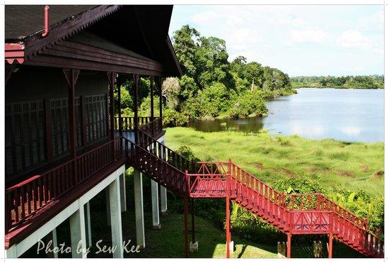 Brunei Darussalam: Tasek Merimbun