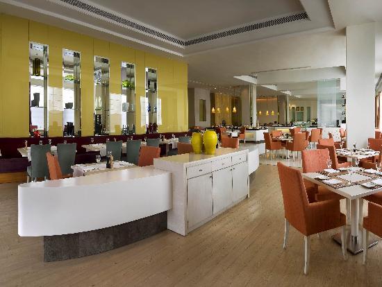 Park Plaza Bengaluru: Melange - All day dining