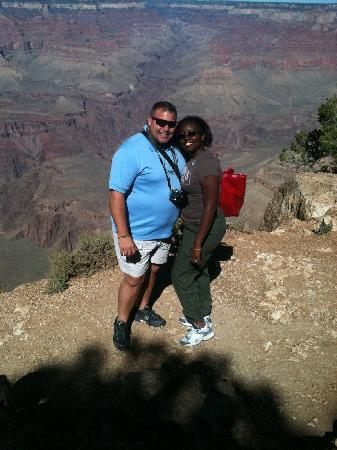 Grand Canyon Tour Company - South Rim Bus Tour: The Grand Canyon