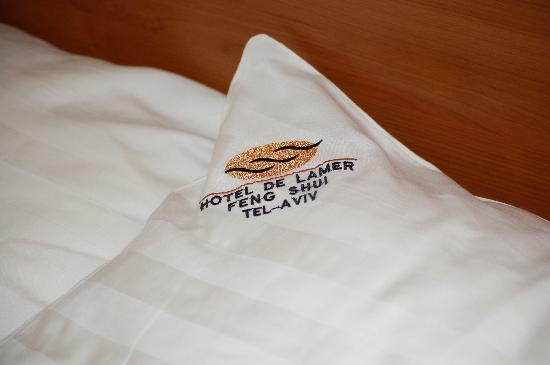 Hotel de la Mer: Great sleep!
